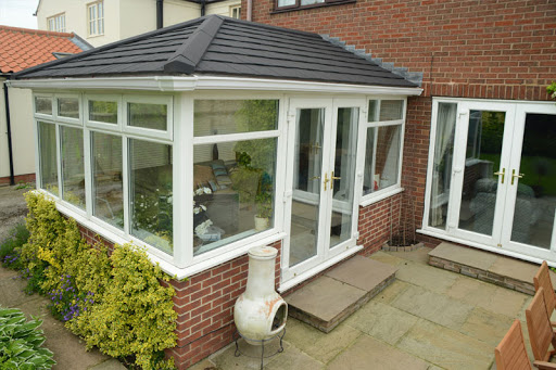 lightweight tile conservatory roof cost