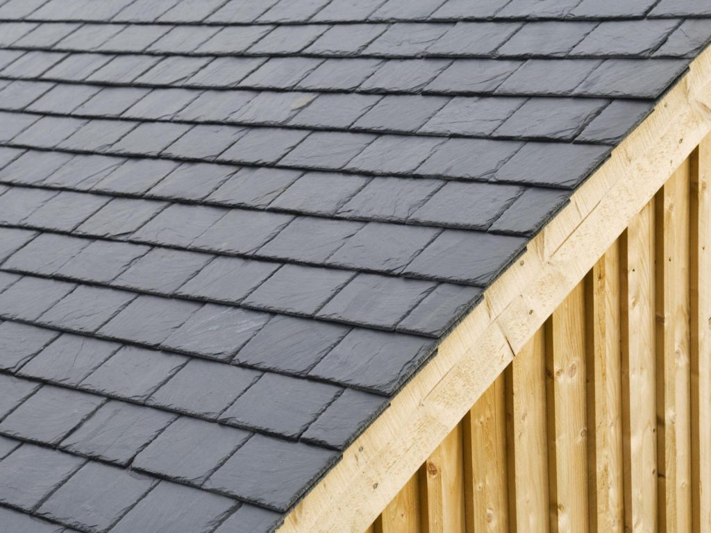slate roof house cost