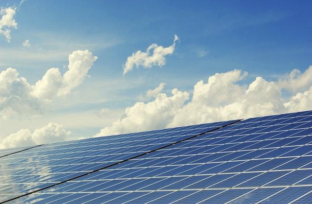roof solar panel cost