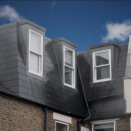 masard roof loft conversion