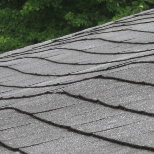 image from: https://buyersask.com/structural/wavy-or-sagging-roof-may-be-a-foundation-problem-5-things-to-check